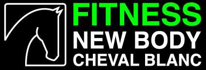 Fitness New Body Logo
